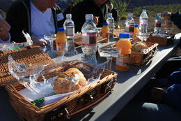Foto von Las Vegas Grand Canyon – All American-Hubschrauberflug Breakfast