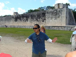 Photo of Cancun Viator Exclusive: Early Access to Chichen Itza with a Private Archeologist Chichen Itza Viator earlyy Access tour