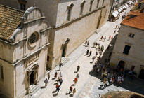 Photo of Dubrovnik Stradun