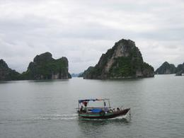 Photo of Hanoi Halong Bay Overnight Junk Boat Cruise Halong Bay Site