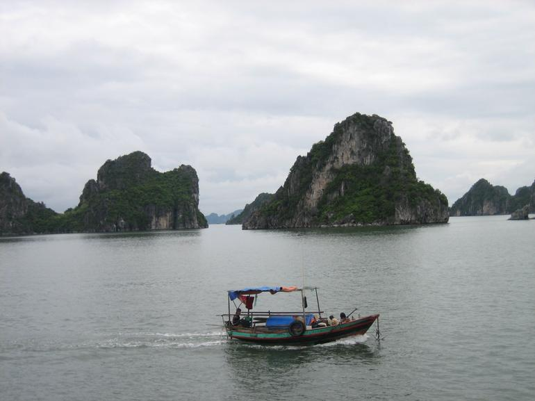 Halong Bay Site - Hanoi