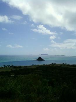Photo of Oahu Oahu Kayak, Hike and Snorkel Adventure hilltop 1