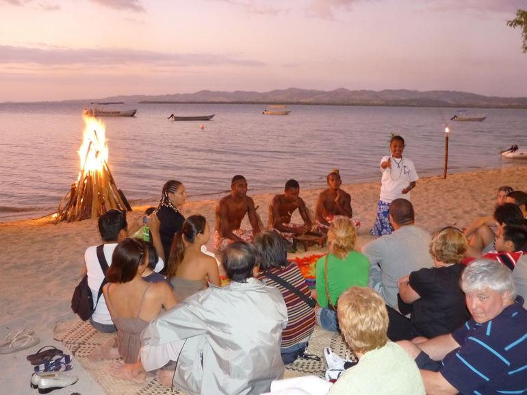 Kava Ceremony - Fiji