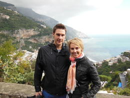Photo of Naples Private Tour: Sorrento, Positano, Amalfi and Ravello Day Trip from Naples My love