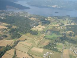 picture taken on way to Victoria, Douglas S - July 2010