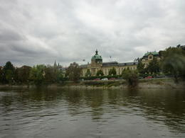 Photo of Prague Prague Vltava River Afternoon Tea Cruise Prague Vltava River Afternoon Tea Cruise