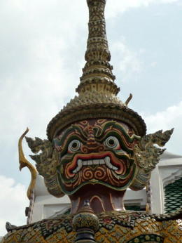 Photo of Bangkok Bangkok's Grand Palace Complex and Wat Phra Kaew Tour Royal Palace