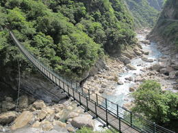 Photo of Taiwan Taroko Gorge Full-Day Tour from Taipei Taroko Gorge