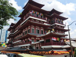 Photo of Singapore City Sightseeing Singapore Hop-On Hop-Off Tour Temple