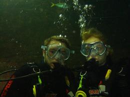 Photo of Sydney Shark Diving Xtreme in Sydney the 2 of us