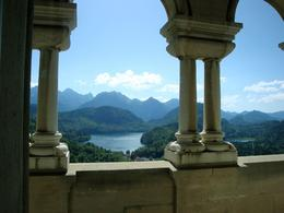 Photo of Munich Royal Castles of Neuschwanstein and Linderhof Day Tour from Munich The View from Neuschwanstein, Germany