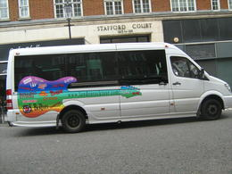 Photo of London London Rock Legends Small Group Tour by Minivan Travel in Style