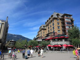Photo of   Whistler City