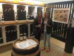 Photo of Burgundy & Dijon Wine Tasting - Cote de Nuits Region with Two Cellar Visits Wine Tasting