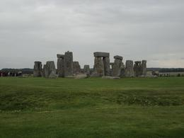 This is Stonehenge. , Marcos G - August 2011