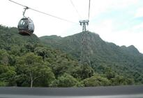 Photo of Langkawi Langkawi Cable Car Ride and Oriental Village Morning Tour
