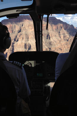 Photo of Las Vegas Grand Canyon All American Helicopter Tour Grand Canyon All American Helicopter Tour