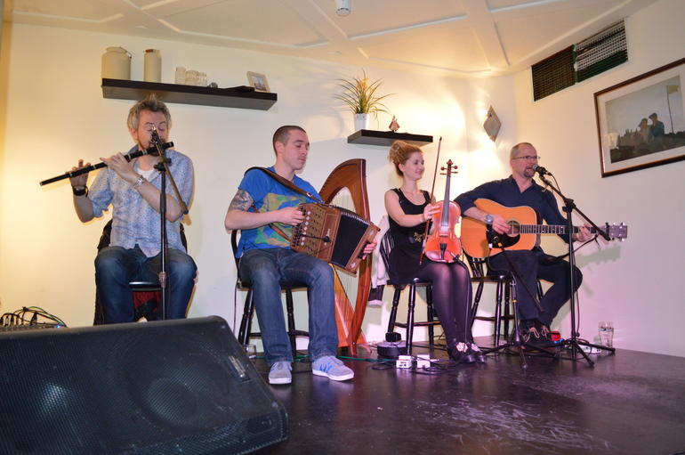 Great musicians... fFunny, Entertaining, Get the... - Dublin