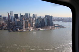 Photo of New York City Big Apple Helicopter Tour of New York Heli 3