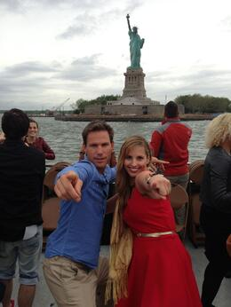 Photo of   Manhattan Happy Hour Cruise