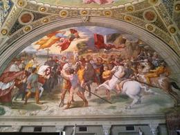 Photo of Rome Skip the Line Vatican Museums Walking Tour with Spanish-Speaking Guide: Sistine Chapel and St Peters Basilica MUSEO