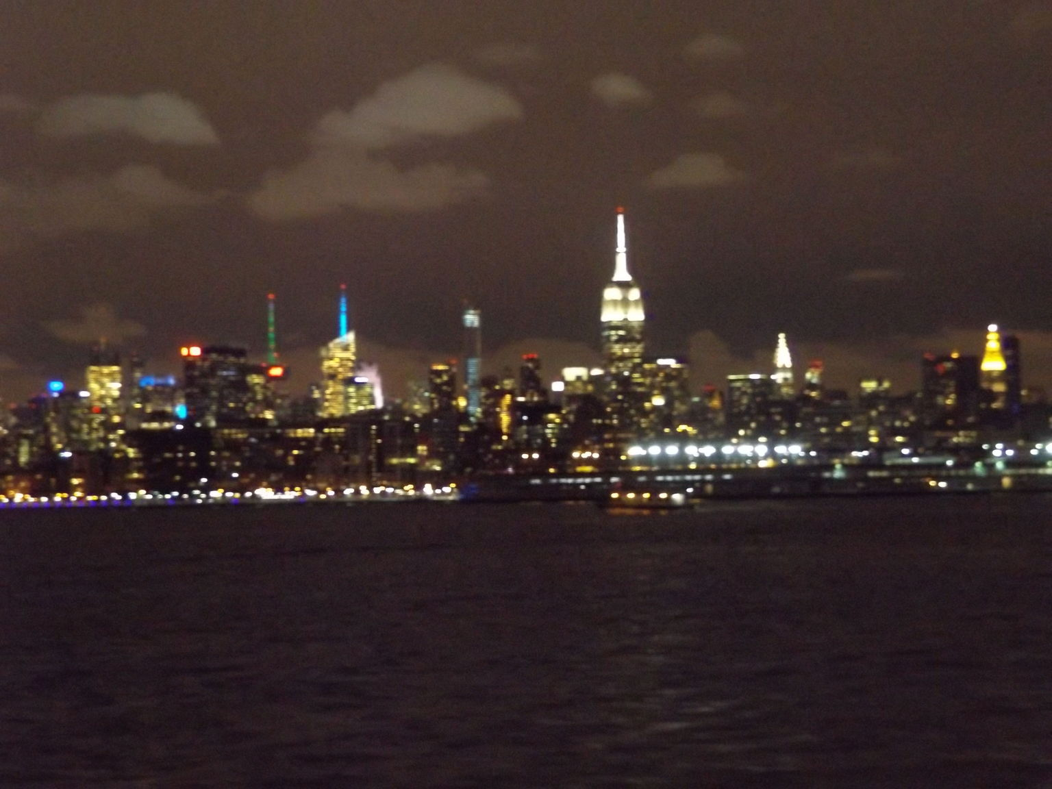 NYC Night On The Town Tour