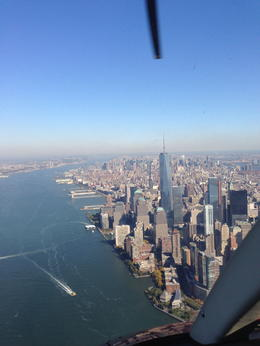 Photo of New York City New York Manhattan Scenic Helicopter Tour NYC