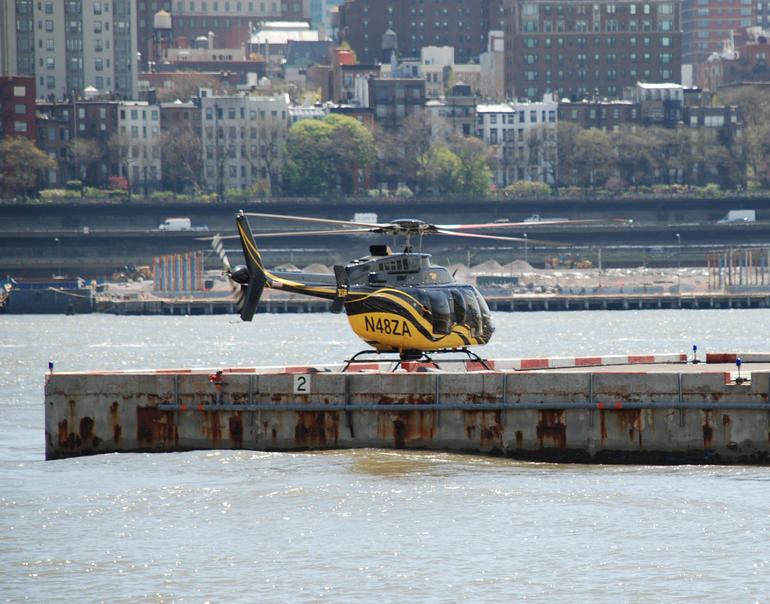 onze heli - New York City