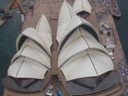 Photo of Sydney Sydney Harbour Tour by Helicopter Opera House