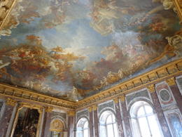 Photo of Paris Viator VIP: Palace of Versailles Small-Group Tour with Private Viewing of the Royal Quarters Paris (Versailles) 162.JPG