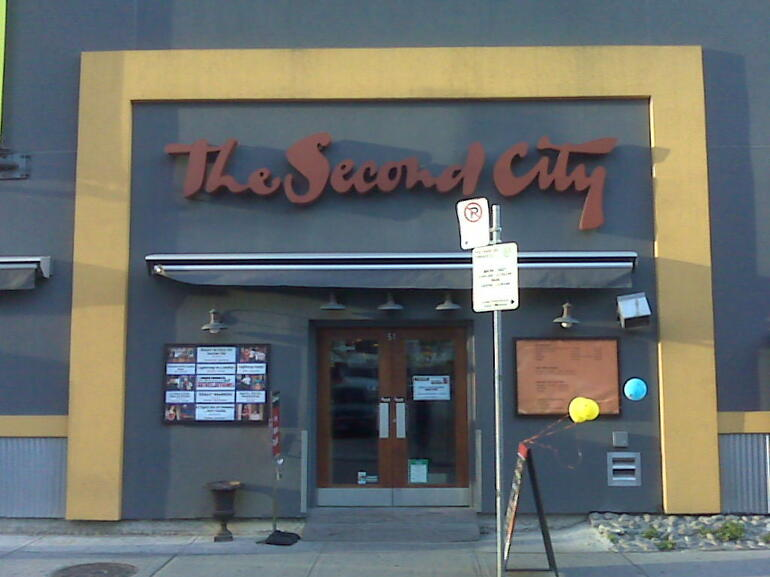 Second City - Chicago