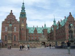 Photo of Copenhagen Castles Tour from Copenhagen: North Zealand and Hamlet Castle The Castle
