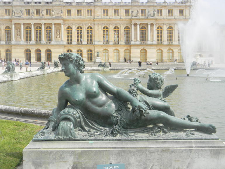 Versaille Palace - Paris