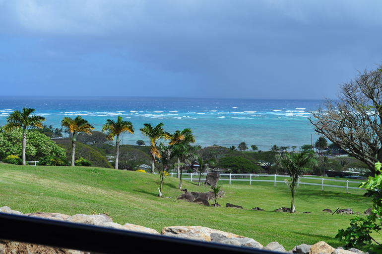 West Coast of Oahu - Oahu