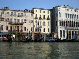 Photo of Venice Private Tour: Venice Gondola Ride with Serenade Along the Grand Canal