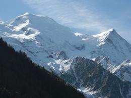 Photo of Geneva Chamonix and Mont Blanc Alps in Chamonix