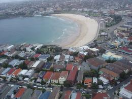 Photo of Sydney Sydney Harbour Tour by Helicopter Bondi Beach