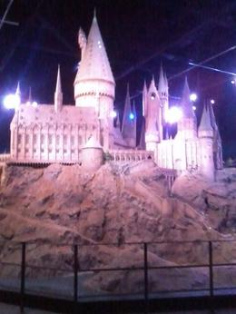 Photo of London Warner Bros. Studio Tour London - The Making of Harry Potter Castelo