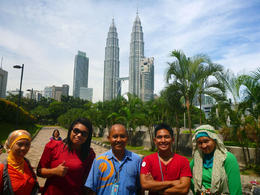 Photo of Kuala Lumpur Kuala Lumpur City  Highlights Morning Tour Great City Tour with our Fabulous Guide