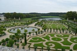 The orchard at Versailles , Crystal C - September 2012