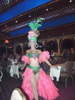 Photo of Puerto Plata Ocean World Puerto Plata - Bravissimo Show and Dinner Package Magical Nights in Puerto Plata