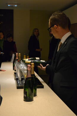 Photo of Paris Champagne Region Day Trip from Paris Moet and Chandon
