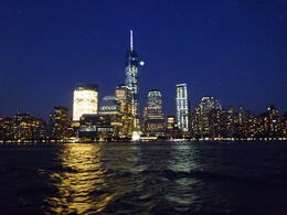 Photo of New York City New York Dinner Cruise New York