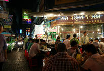Photo of Bangkok Bangkok Chinatown and Night Markets Small-Group Tour including Dinner
