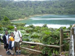 Photo of San Jose Combo Tour - Best of Costa Rica from San Jose Poas Crater Lake
