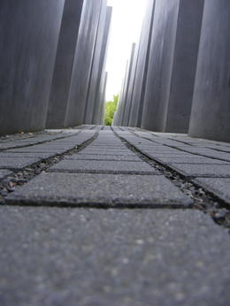Photo of Berlin Discover Berlin Half-Day Walking Tour The holocaust memorial