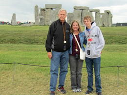 Photo of London Stonehenge, Windsor Castle and Bath Day Trip from London Three Cs at Stonehenge