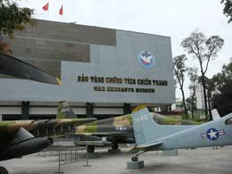 Photo of   War Remnants Museum