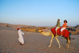CAmel Ride! - July 2013
