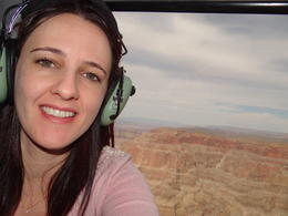 Photo of Las Vegas Ultimate Grand Canyon 4-in-1 Helicopter Tour Cleide